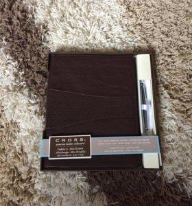 Подарочный набор (блокнот и ручка)