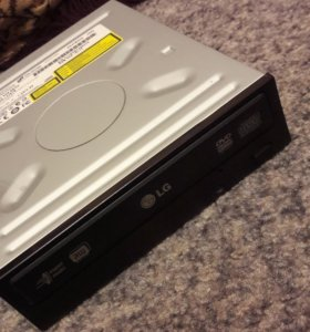 DVD привод LG