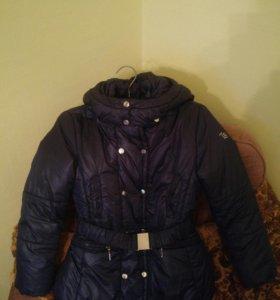 Детская куртка Trybeyond