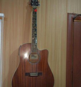 Гитара в отличном состоянии!
