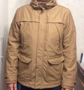 Куртка мужская демисезонная новая