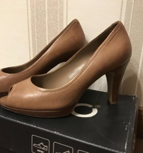 Туфли Ecco женские