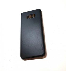 Чехол Samsung Galaxy S8 Plus