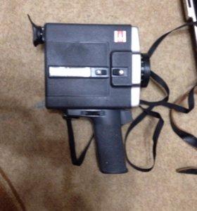 Видеокамера Аврора 219