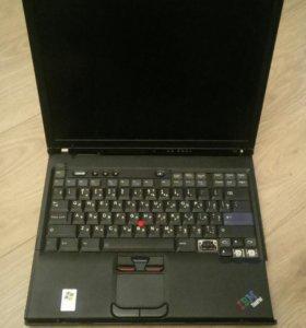 Lenovo Thinkpad t42
