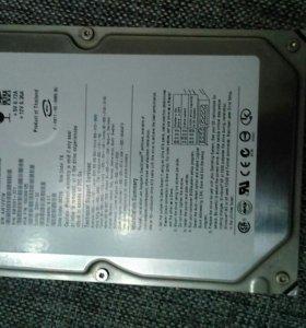 Жесткий диск Barracuda 7200.7 160 GB