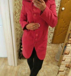 Куртки и пальто осень весна