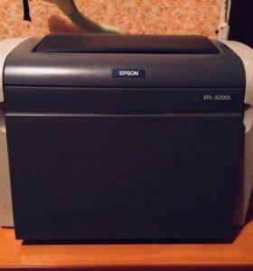 Epson 6200