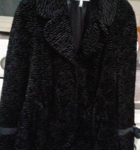 Легкая куртка размер 54