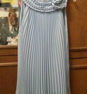 Нарядное платьице р.128