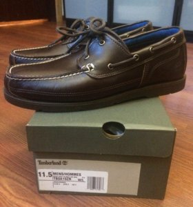 Ботинки, фирма Timberland