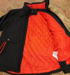 Куртка Luhta на мальчика 15-16 лет