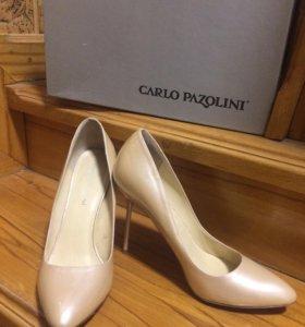 Туфли Carlo Pazolini новые