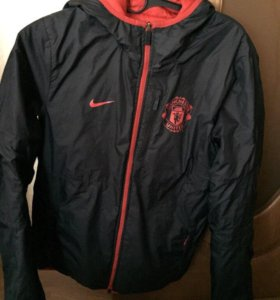 Двухсторонняя Куртка Nike MU