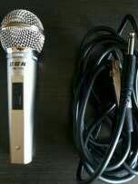 Микрофон BBK
