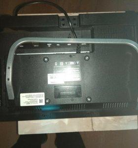 Телевизор Supra STV-LC19T880WL