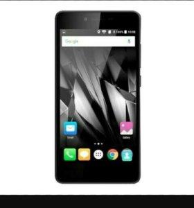 Телефон micromax Q 409