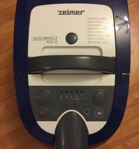Пылесос Zelmer Aquawelt