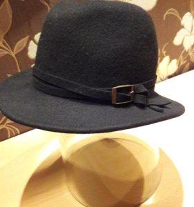 Шляпа женская 56 размер