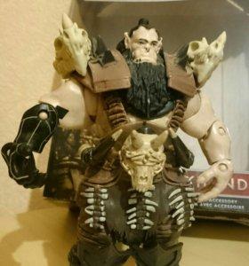 Фигурка коллекционная Warcraft