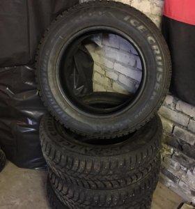 Автомобильная зимняя резина 185/65R15