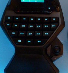 Игровая клавиатура Logitech G13 Advanced