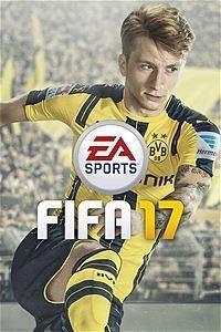 FIFA 17 лицензионная на PC