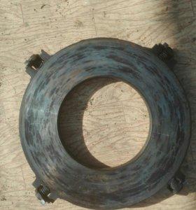 Промежуточный диск камаз