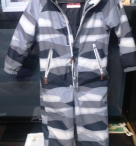 комбинезон и куртка зимняя
