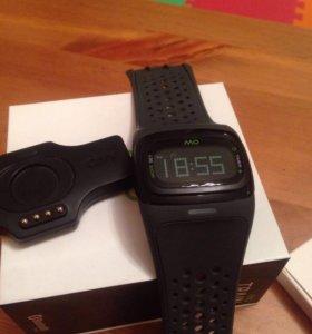 Mio Alpha 2 - часы с оптическим пульсомером