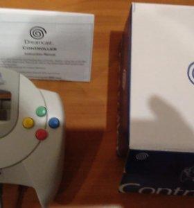 Геймпад Сега Дримкаст (Sega Dreamcast) / Джойстик