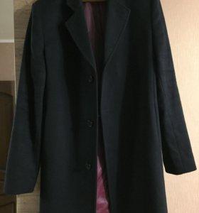 Пальто кошимир