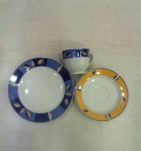 Набор посуды Германия