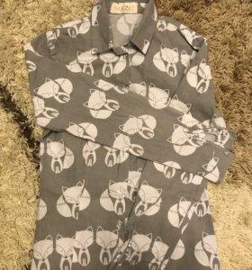 Рубашка женская р.42-44