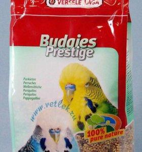 Корм для попугая