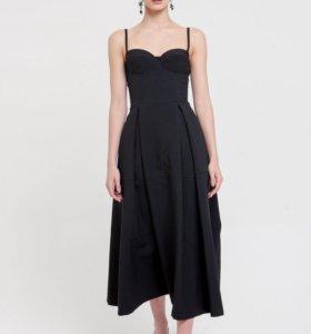 Платье бюстье Twin Set