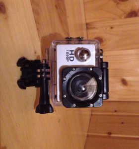 Экшн камера,аналог GoPro