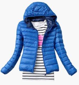 Куртка 44-46 новая