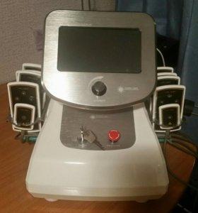 Лазерный аппарат для похудения