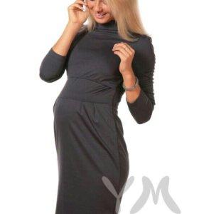 Новое платье для беременных мам