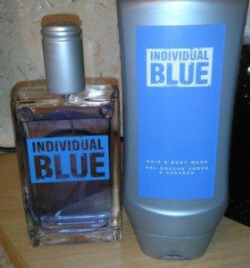 Туалетная вода Individual Blue, 100 мл