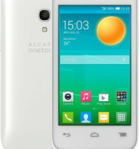 ALCATEL one touch 4035D