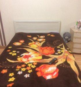Кровать 1,20 с ортопедическим матрасом