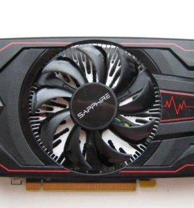 AMD Radeon RX 560 4gb