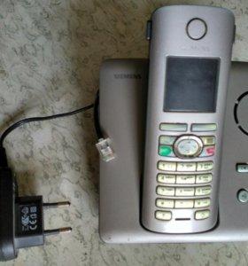"""Радио телефон """"Siemens"""""""