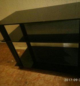Журнальный столик под телевизор
