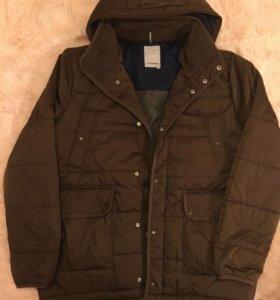 j lindeberg куртка мужская 52 размер