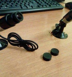 Sony камера видеонаблюдения