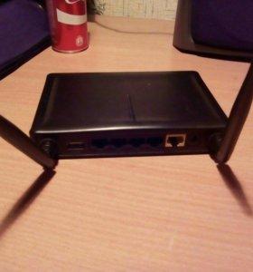 Роутер D-Link DRI-620