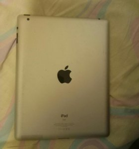 iPad 2 16гб Wi-Fi